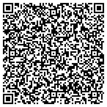 QR-код с контактной информацией организации Лозметакон, ООО