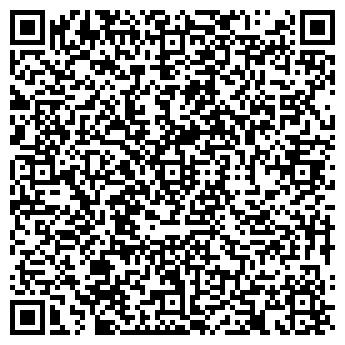 QR-код с контактной информацией организации FoodTechnics