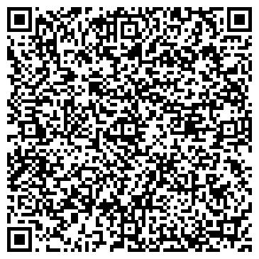 QR-код с контактной информацией организации Интернет-магазин «Корзинка»