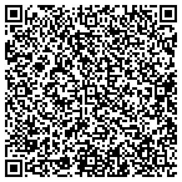 QR-код с контактной информацией организации IT сервис-групп