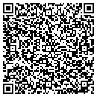 QR-код с контактной информацией организации Muzgid, ЧП