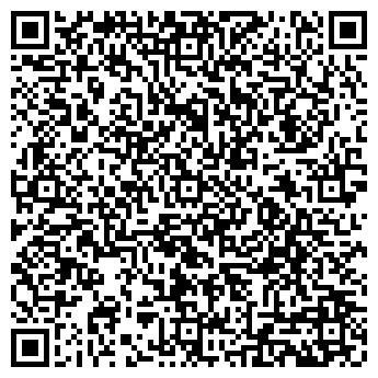 QR-код с контактной информацией организации Магазин Поиск, ЧП