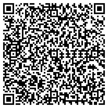 QR-код с контактной информацией организации Мид, ЧП (mid)