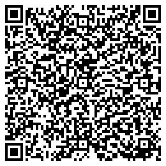 QR-код с контактной информацией организации HILINK, ЧП