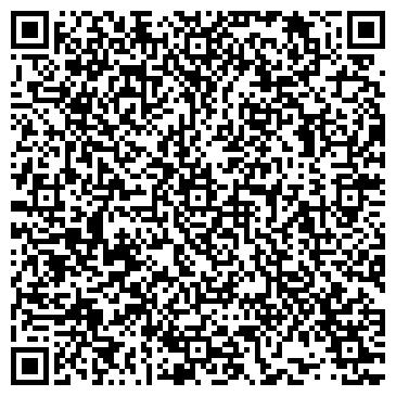 QR-код с контактной информацией организации ПЕДАГОГИЧЕСКИЙ КОЛЛЕДЖ ИМ. Х. АНДРУХАЕВА
