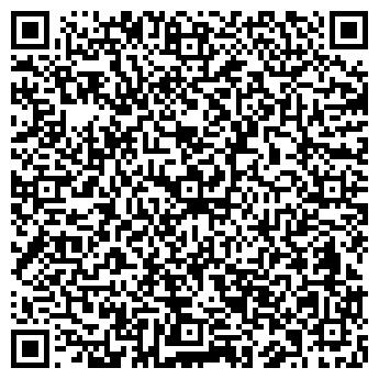 QR-код с контактной информацией организации Аватар,ООО