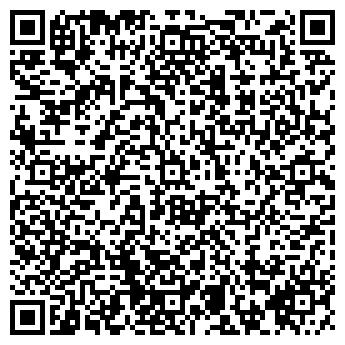 QR-код с контактной информацией организации КООПЕРАТИВНЫЙ ГАРАЖ № 6