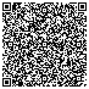 QR-код с контактной информацией организации Цитрус (Citrus), Компания