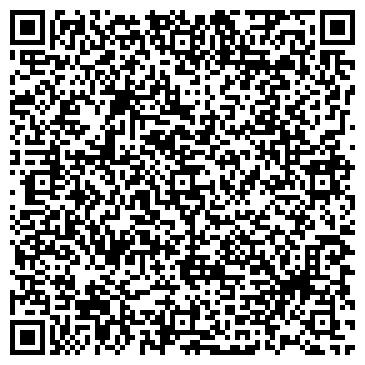 QR-код с контактной информацией организации ПикПро, ООО