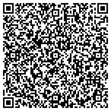 QR-код с контактной информацией организации Евросвязь, ООО