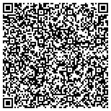 QR-код с контактной информацией организации Береговский радиозавод, ПАТ