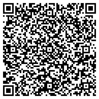 QR-код с контактной информацией организации Мегасумка, ЧП