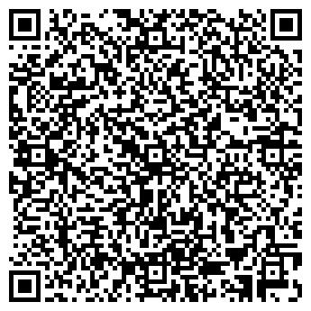 QR-код с контактной информацией организации Мабила-юа, ЧП