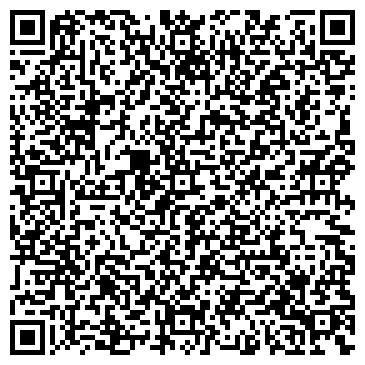 QR-код с контактной информацией организации Медиа Львов, ООО