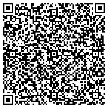 QR-код с контактной информацией организации Мир Сувениров, ООО