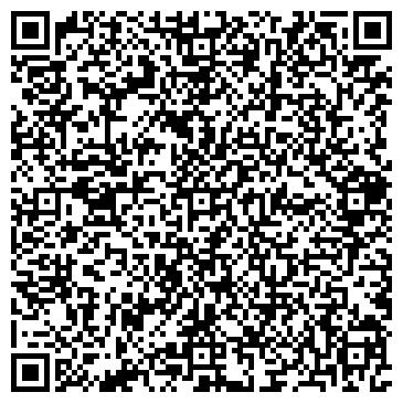 QR-код с контактной информацией организации АкрилСервис, ЧП