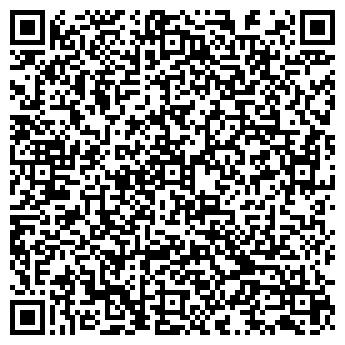 QR-код с контактной информацией организации Файбертул, ООО