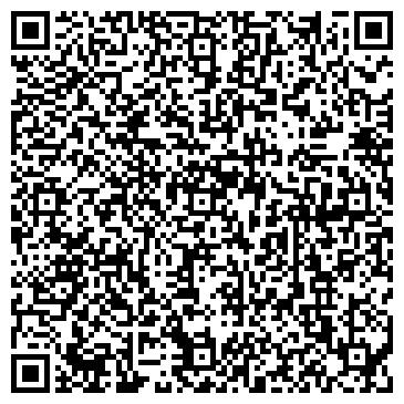 QR-код с контактной информацией организации Электросклад