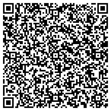 QR-код с контактной информацией организации Завод Спецмашремонт, ООО