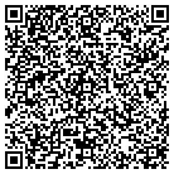 QR-код с контактной информацией организации Air Сonnection