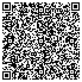 QR-код с контактной информацией организации Фоконком, ЧП