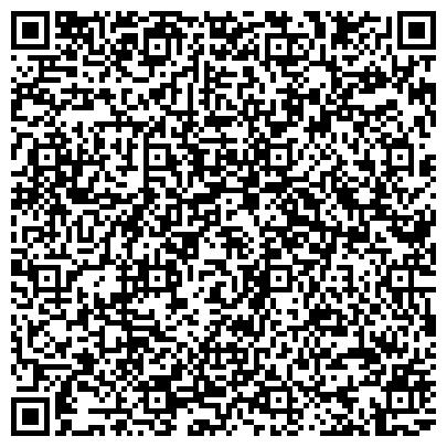 QR-код с контактной информацией организации Авдеевский завод металлических конструкций (АЗМК), ПАО