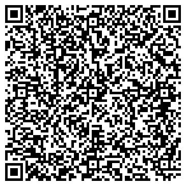 QR-код с контактной информацией организации Megashop, Интернет-магазин, ЧП