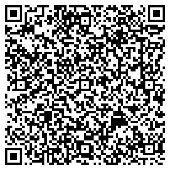 QR-код с контактной информацией организации Частное предприятие Free Internet