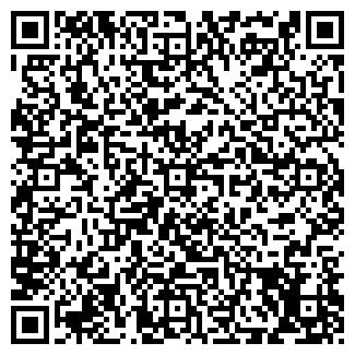 QR-код с контактной информацией организации Phonet, ЧП