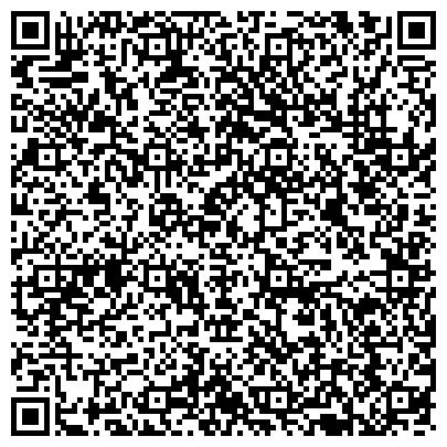 QR-код с контактной информацией организации АДЫГЕЙСКИЙ РЕСПУБЛИКАНСКИЙ ЦЕНТР МЕДИЦИНСКОГО ОБРАЗОВАНИЯ КУБАНСКОЙ МЕДИЦИНСКОЙ АКАДЕМИИ