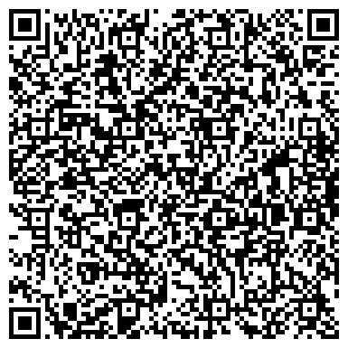 QR-код с контактной информацией организации Белоцерковская ТЭЦ, ЧАО