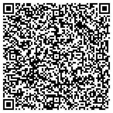 QR-код с контактной информацией организации Электроград, АО