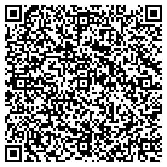 QR-код с контактной информацией организации МТС Украина, ЧАО