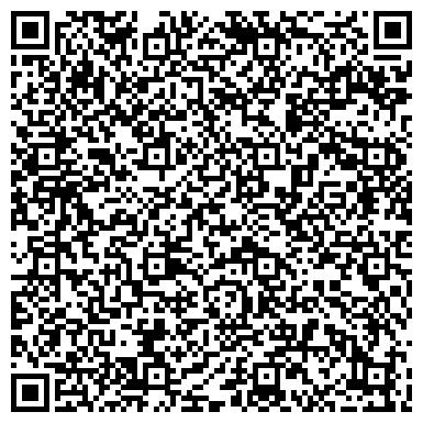 QR-код с контактной информацией организации InOrganik LLC, ООО (ИнОрганик)