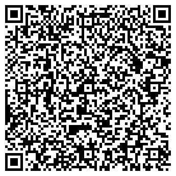QR-код с контактной информацией организации ООО «bf»