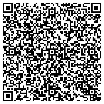 QR-код с контактной информацией организации МОСКОВСКОГО ОТКРЫТОГО СОЦИАЛЬНОГО УНИВЕСИТЕТА ФИЛИАЛ
