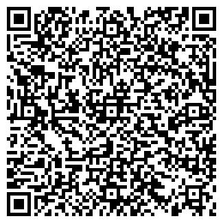 """QR-код с контактной информацией организации ИП ООО """"Вириал"""""""
