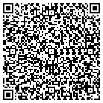 QR-код с контактной информацией организации Сотис, ТМ