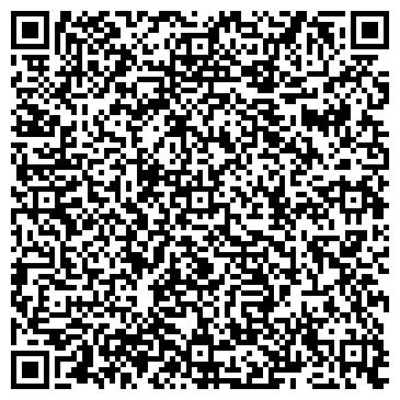 QR-код с контактной информацией организации Мобильный мир, ЧП