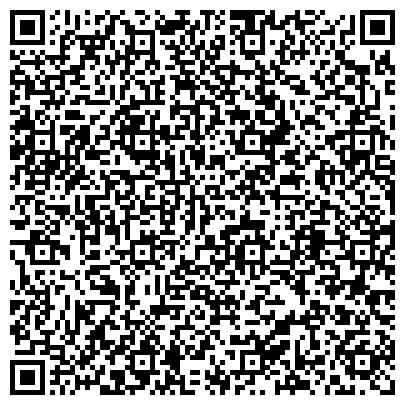 QR-код с контактной информацией организации РОСТОВСКОГО ЮРИДИЧЕСКОГО ИНСТИТУТА СЕВЕРО-КАВКАЗКОЙ АКАДЕМИИ ГОССЛУЖБЫ ОТДЕЛЕНИЕ