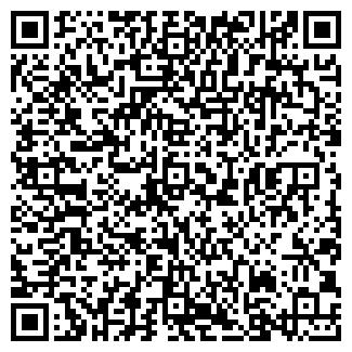 QR-код с контактной информацией организации GEPON