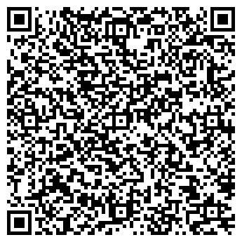 QR-код с контактной информацией организации Тех-информ, ООО