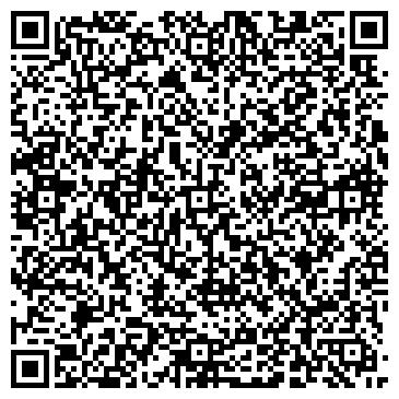 QR-код с контактной информацией организации Галс-1 НПФ, ЧП