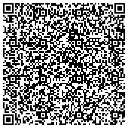 QR-код с контактной информацией организации Днепропетровский завод металлоконструкций им.И.В. Бабушкина, ПАО