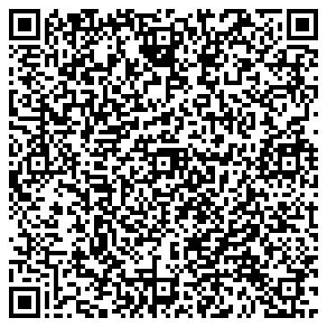QR-код с контактной информацией организации Общество с ограниченной ответственностью СЕВИАН, ООО
