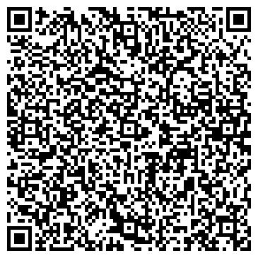QR-код с контактной информацией организации Алиот, Интернет-магазин