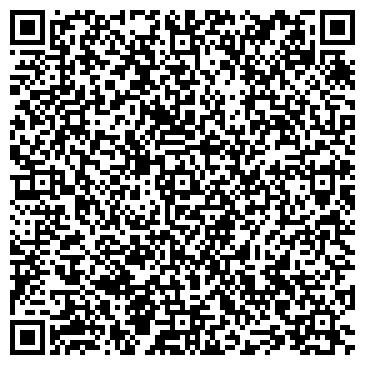 QR-код с контактной информацией организации Склад аккумуляторных батарей Батстор, ООО