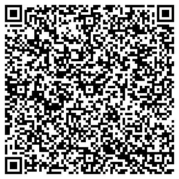 QR-код с контактной информацией организации Цифровые радиосистемы, ООО