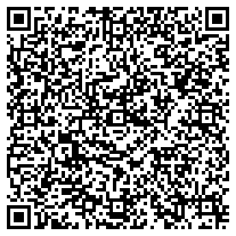 QR-код с контактной информацией организации Электродизайн, ООО