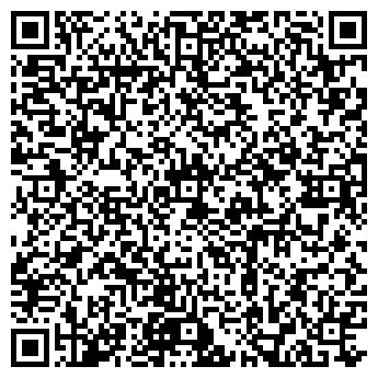 QR-код с контактной информацией организации Технохата, ЧП